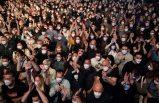 Bilim insanları pandemiye rağmen düzenlenen 'konser deneyi'nin sonucunu yayımladı