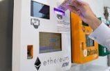 Ethereum'dan yeni rekor: 3 bin dolar sınırını aştı
