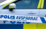 Göteborg'da bir genç işyerinde ölü bulundu
