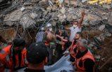 İsrail'in Gazze Şeridi'ne düzenlediği saldırılarda can kayıpları artıyor