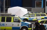 Södertälje'deki silahlı saldırıda bir kişi yaşamını yitirdi