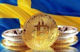 İsveç'te kripto para düzenlemesi için çalışmalar devam ediyor