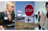 Seyahat yasaklarının kaldırılması için kampanya başlatıldı