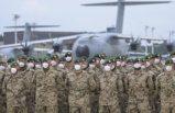 Son Avrupalı askeri birlikler de Afganistan'dan çekiliyor