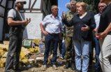 Almanya ve Belçika'da sel felaketi: En az 190 kişi hayatını kaybetti