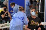 Macron'dan aşı için ulusal birlik çağrısı; Almanya yeni kısıtlama uyarısı yaptı