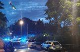 Rinkeby'de silahlı saldırı bir kişi öldürüldü