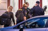 Malmö'de bir evde iki ceset bulundu
