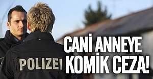 8 çocuğunu öldüren Avrupalı annenin cezası belli oldu
