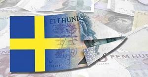 Arap iş adamları İsveç Borsasını uçurdu!