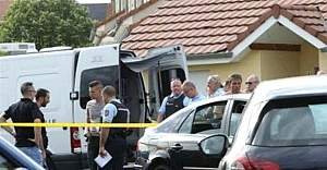 Avrupa'da Türk Baba Dehşeti: 4 ölü