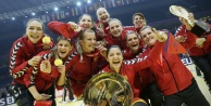 Avrupa Hentbol Şampiyonu Norveç