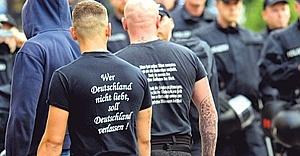 Avrupa'da Türklere yönelik ırkçı saldırılar faili meçhul kaldı