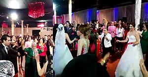 Avrupa'da Yöresel Türk Düğünleri Avrupalıları şaşırtıyor