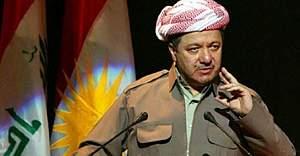 Barzani'den FETÖ'ye darbe!