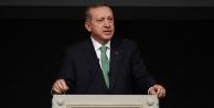 Başbakan Erdoğan, Belçika'ya İşgücü Göçünün 50. Yılı Sempozyumu'nun kapanış oturumunda konuştu