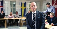 """Björn Söder """"Antisemitizmin çaresi asimilasyon"""" dedi! Bakın sonra neler oldu!"""
