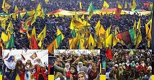 Çözüm süreci için Diyarbakır'da tarihi gün!