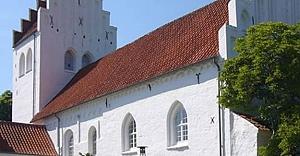 Danimarka kiliselerinde skandal rezillik!