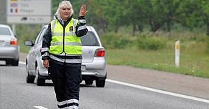 Danimarka'da yaşayan Türklere ehliyet şoku!