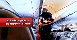 Danimarkalı yolcuya THY uçağında büyük şok!