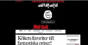 DEAŞ Expressen gazetesine saldırı düzenledi!