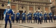 Dışişleri Bakanı Margot Wallström açıkladı! İsveç Irak'a asker gönderebilir