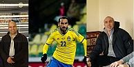 Erkan Zengin, Fenerbahçe'de mi, Trabzonda mı? Babası ve amcası açıkladı!