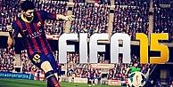FIFA 15'te Atılan 2014 Yılının En Güzel Golleri - VİDEO