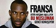 Fransa 15 kişiyi kurtaran Müslüman genci konuşuyor