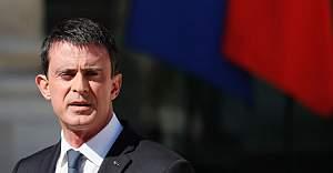 Fransa Başbakanı'ndan çarpıcı açıklama