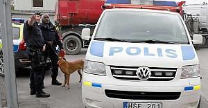 Göteborg'da kanlı hesaplaşma!