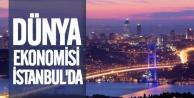 Her iki yabancı şirketten biri Ekonominin başkenti İstanbul'da