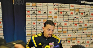 Ibrahimovic'ten transfer açıklaması kafaları karıştırdı