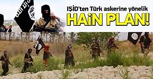 IŞİD'in Türkiye planı deşifre oldu