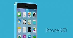 İşte Iphone 6C Konsept Görüntüleri