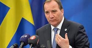 İsveç Başbakanından Türkiye açıklaması