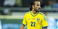 İsveç basını Erkan Zengin'in menajerine transferdeki son durumu sordu