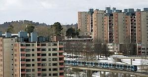 İsveç'e yeni gelen göçmenler ev sırası beklemeyecek!