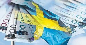 İsveç eknomide hedef büyüttü!