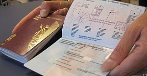 İsveç pasaportu karaborsaya düştü