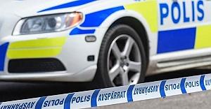 İsveç polisi iki saldırıyı son anda önlendi