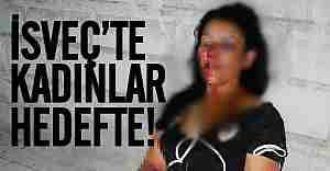 İsveç polisi kadınları hedef alan saldırganı arıyor
