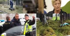 İsveç polisi uyardı! Ölüm yolunda yalnız yürümeyin