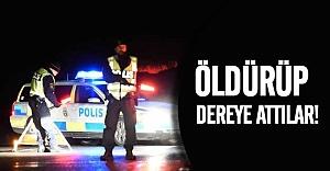 İsveç polisinin her yerde aradığı genç ölü bulundu!