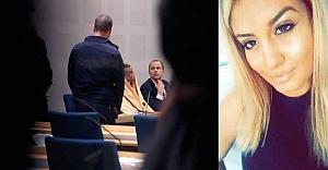İsveç'te 15 yaşındaki mülteci çocuk cinayetten tutuklandı