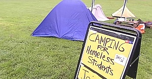 İsveç'te 20 bin öğrenci evsiz kalabilir