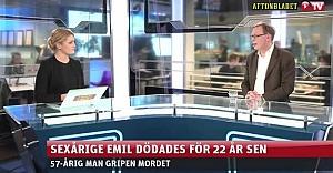 İsveç'te 22 yıl önce işlenen cinayet aydınlanıyor mu?