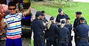 İsveç'te 8 yaşındaki kayıp çocuk bulundu