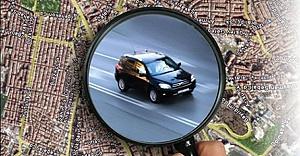 İsveç'te araba hırsızları araç takip sistemi sayesinde yakalandı!
